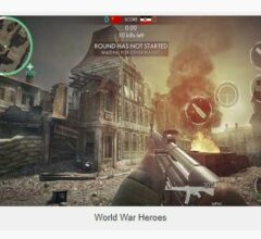 world-war-heroes-apk