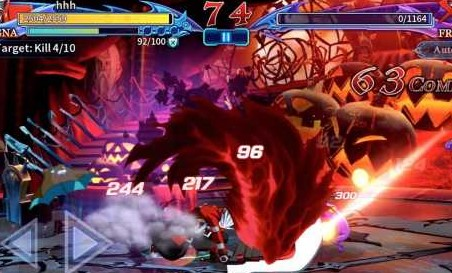 blazblue-rr-apk