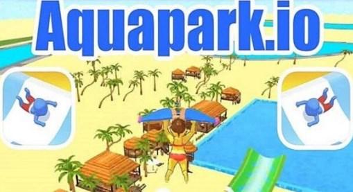 Aquapark.io-Mod-APK-Download-(Unlimited-Money)