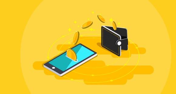 Aplikasi Penghasil Uang Tanpa Modal